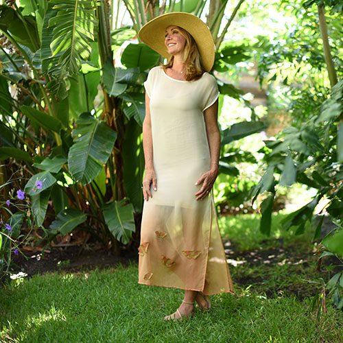 Gabriela Tunic Dress