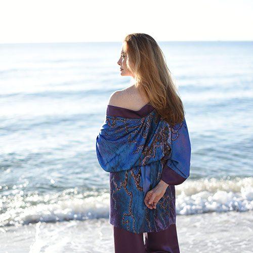 Isabella Kimono