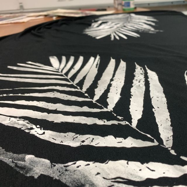 Black and white ..the absorption and  reflection of all light ..⠀⠀⠀⠀⠀⠀⠀⠀⠀ ⠀⠀⠀⠀⠀⠀⠀⠀⠀ #studyingcontrasts⠀⠀⠀⠀⠀⠀⠀⠀⠀ #blackandwhite⠀⠀⠀⠀⠀⠀⠀⠀⠀ #screenprinting⠀⠀⠀⠀⠀⠀⠀⠀⠀ #handmadefashion⠀⠀⠀⠀⠀⠀⠀⠀⠀ #artinfashion ⠀⠀⠀⠀⠀⠀⠀⠀⠀ #natureinfashion⠀⠀⠀⠀⠀⠀⠀⠀⠀ #slowfashion⠀⠀⠀⠀⠀⠀⠀⠀⠀ #resortwear⠀⠀⠀⠀⠀⠀⠀⠀⠀ #chichilunaliving